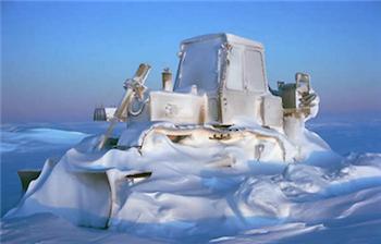 Зима близко: практические советы по эксплуатации спецтехники