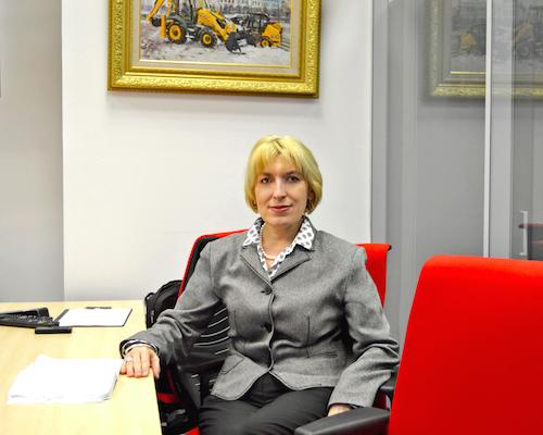Лизинг спецтехники в России: предложение от компании JCB
