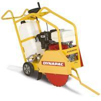 Машина для нарезки швов Dynapac Orka 350/450