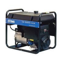 Бензиновый генератор SDMO SH 10000E