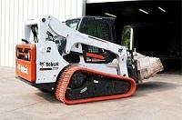 Bobcat оснастит свои мини-погрузчики новыми