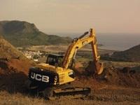 Компания JCB заявила о крупнейшей в своей истории премьере новой техники