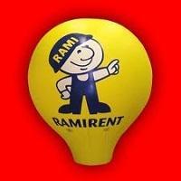 Арендный концерн Ramirent отчитался о финансовых результатах 2011 года