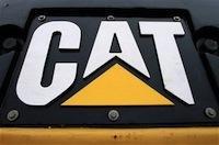 Caterpillar построит в США завод по производству мини-экскаваторов и малых бульдозеров