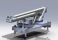 Компания Ruthmann покажет 46-метровую автовышку на выставке Intermat