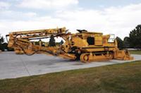 Компания Gomaco представила усовершенствованную машину для подачи материалов