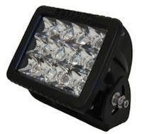 Компания Golight представила светодиодные прожекторы для стройплощадок