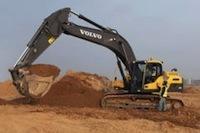 В Калуге официально стартовало строительство завода Volvo Construction Equipment