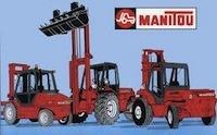 Компания Manitou сообщила о росте доходов в первом квартале 2012 года