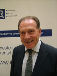 Мишель Петижан, Генеральный Секретарь Европейской Арендной Ассоциации