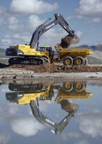По мнению экспертов, уровень востребованности арендованной строительной и специальной техники в 2010 году будет продолжать расти