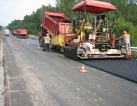 В ближайшие три года на дорожное строительство в России планируется затратить 139 млрд. рублей.
