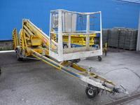 Прицепной подъемник Dinolift 210 XT