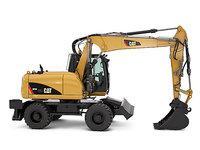 Колесный экскаватор Caterpillar M315C