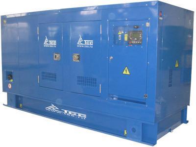Дизельный генератор ТСС АД-100С-Т400-1РПМ11
