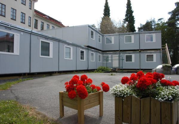 Мобильные жилые помещения, офисы Containex С30 (СЕРИЯ 9)