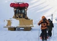 Антарктическая экспедиция Cat