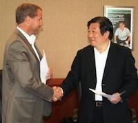 Американцы объединятся с китайцами