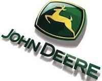 Уважаемый John Deere