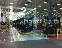 Партнерство Toyota и John Deere
