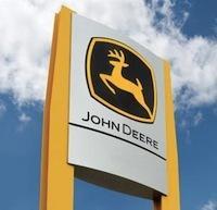 John Deere облегчает лизинг