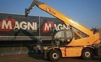 Новый уральский дилер Magni