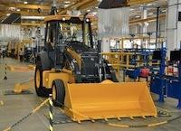 Новые бразильские заводы John Deere