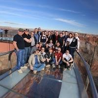 Лас-Вегас с John Deere и «УСТ»