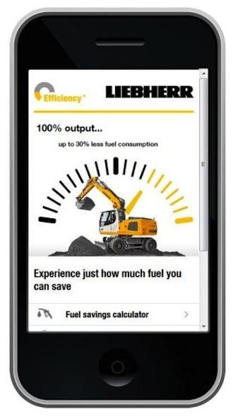 Приложение для экономии топлива