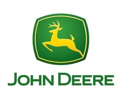 Российское слияние John Deere