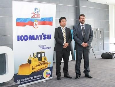 Саммит-партнер международного уровня