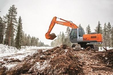 Новый Hitachi не боится российских дорог