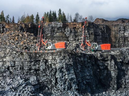 Вошли в положение: Sandvik Construction меняет условия лизинга