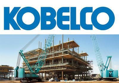 Прибыль Kobelco Cranes растет