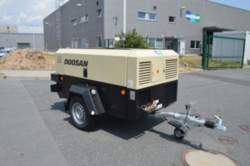 Многомиллионный заказ на компрессоры Doosan