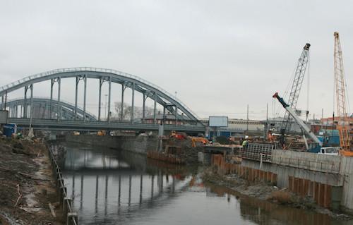 «Мострострой №6» распродаст строительную технику