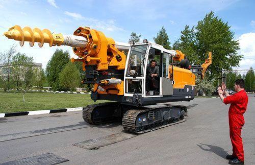 Bauer строит объект для ЧЭМК