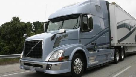 В Volvo Trucks грядут сокращения