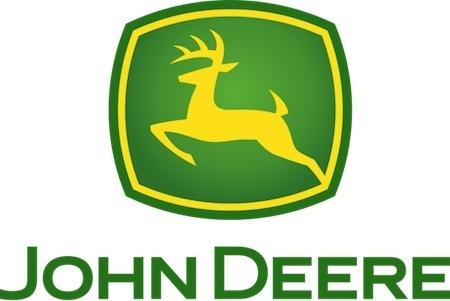 Новые дилеры John Deere