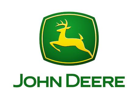 Юбилейный лизинг John Deere