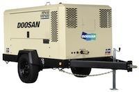 Новые компрессоры Doosan